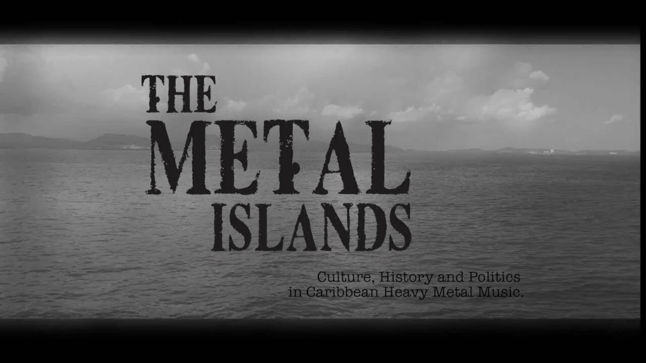 The Metal Islands, documental.