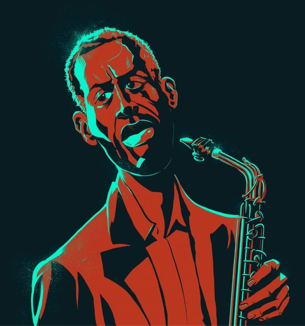 Yosvany Terry Illustration: Daniel Reyes.