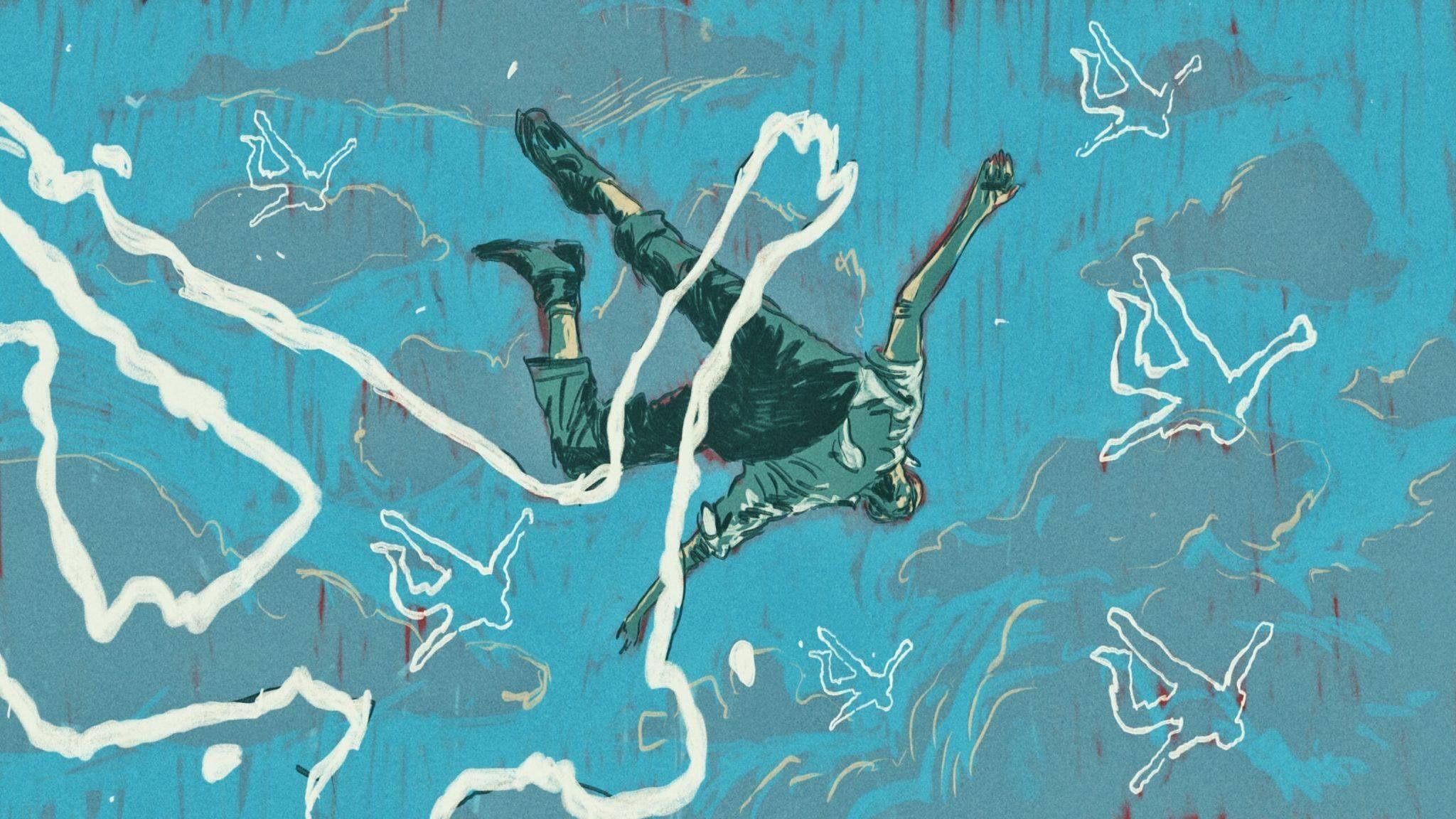 Ilustración: Joseph Ros