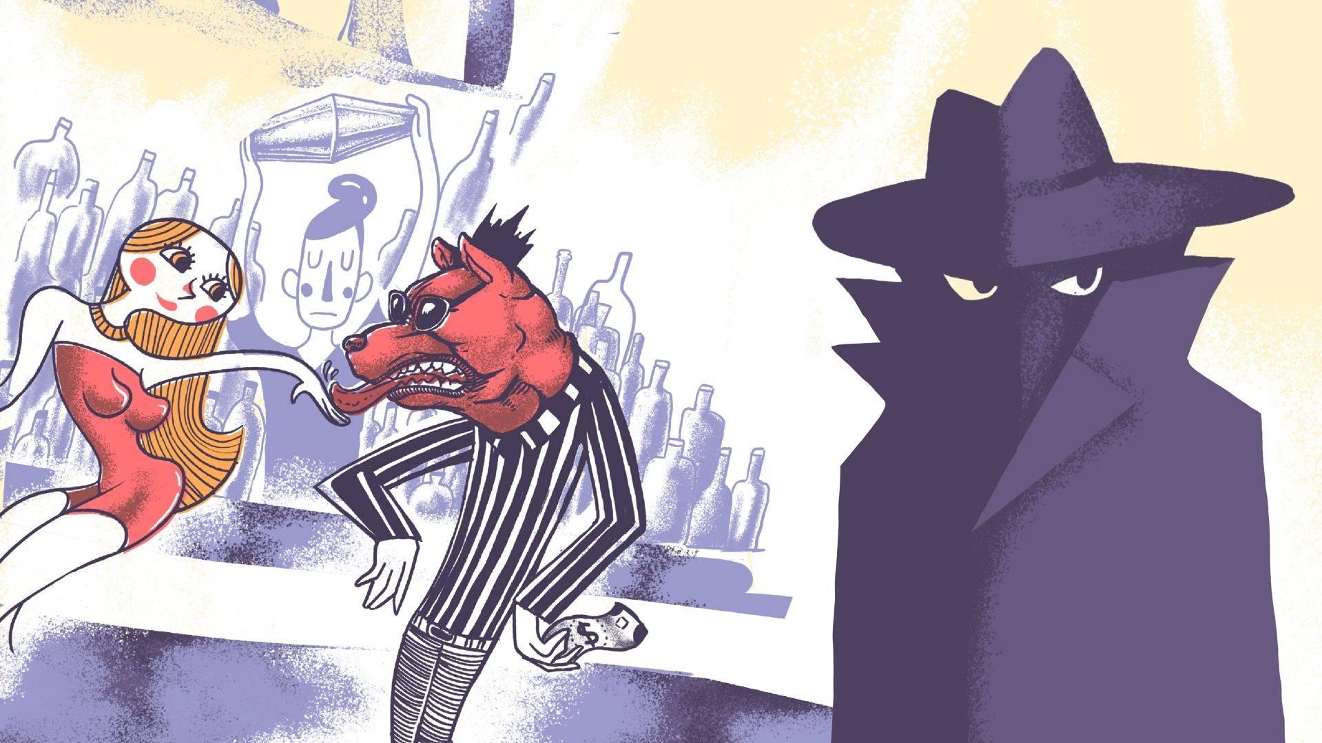 Ilustración: Mayo Bous / Magazine AM:PM.