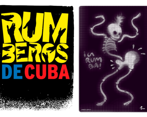 Photo: Cuban posters