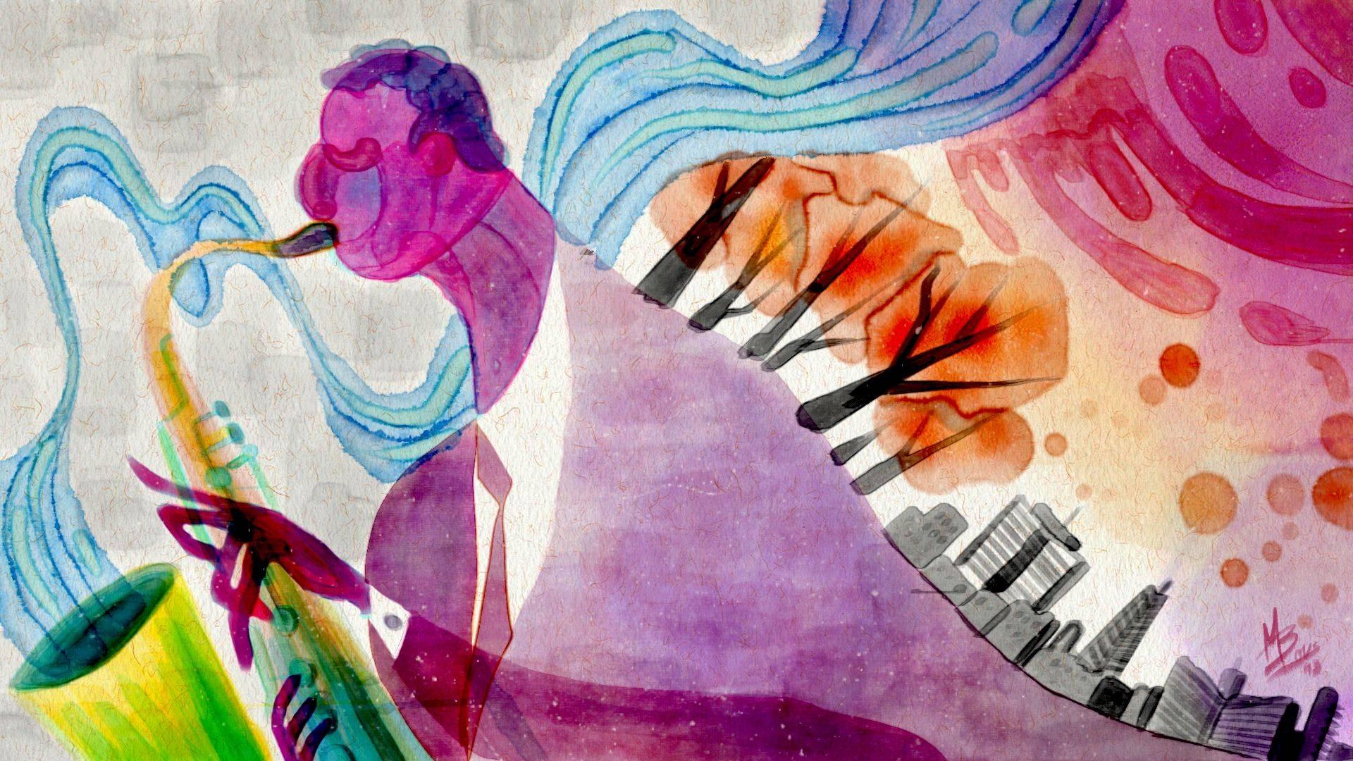 Ilustración: Mayo Bous/Magazine Am:Pm