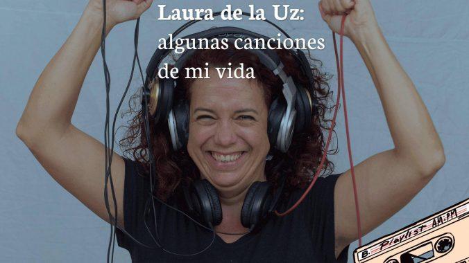 Laura of the Uz. Photo: Héctor Garrido.