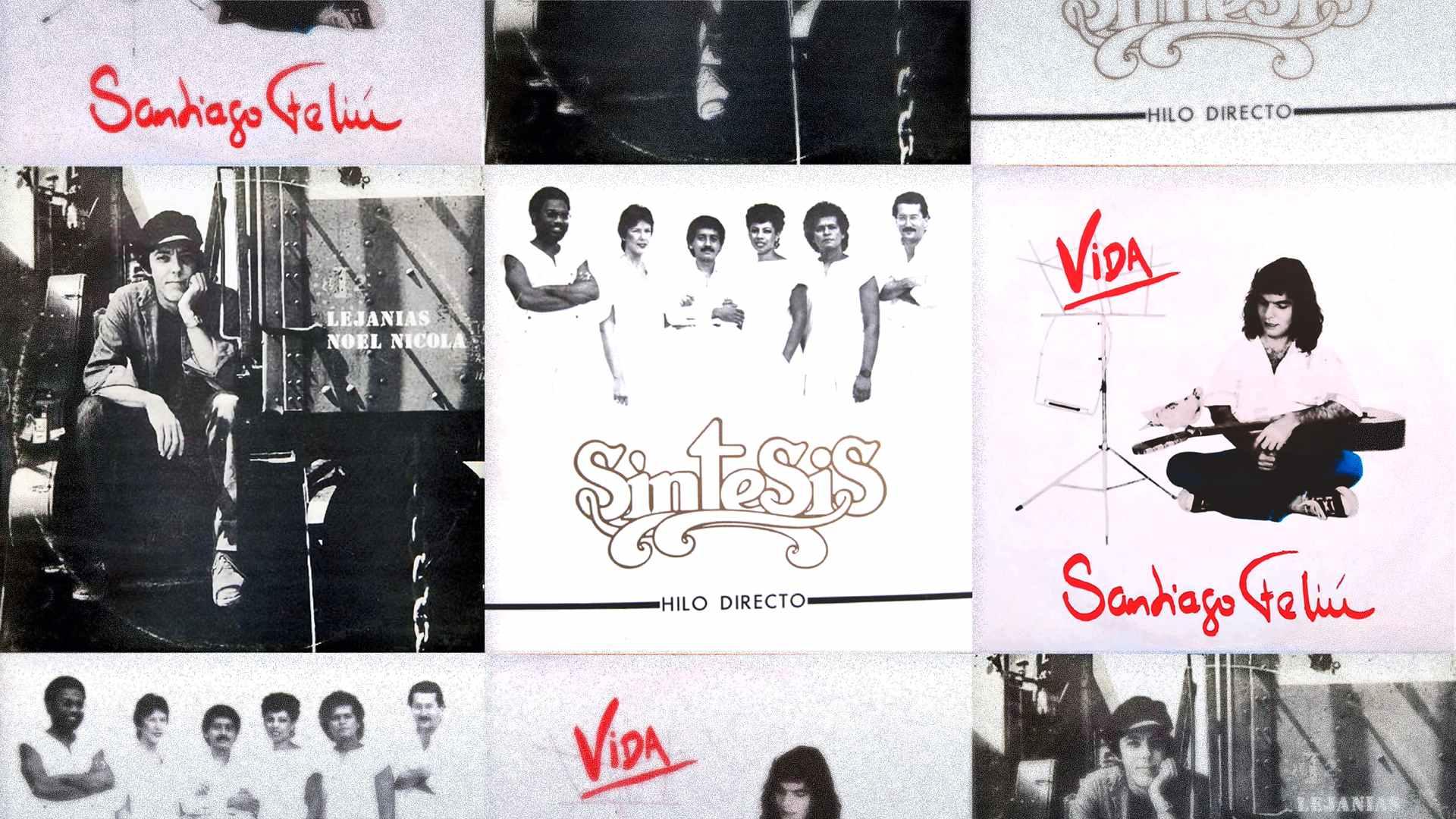 Fotos robadas a la música cubana de los ochenta – Magazine AM:PM