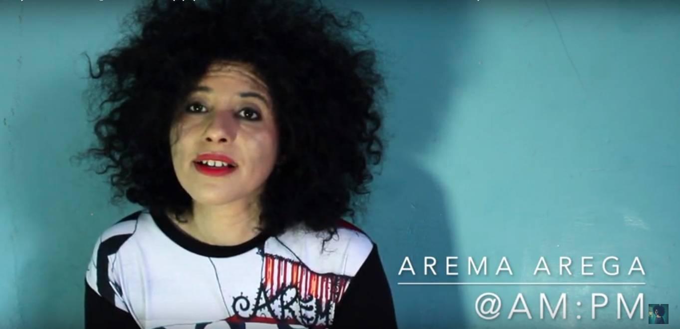 Arema Arega tells us his experiences as independent music
