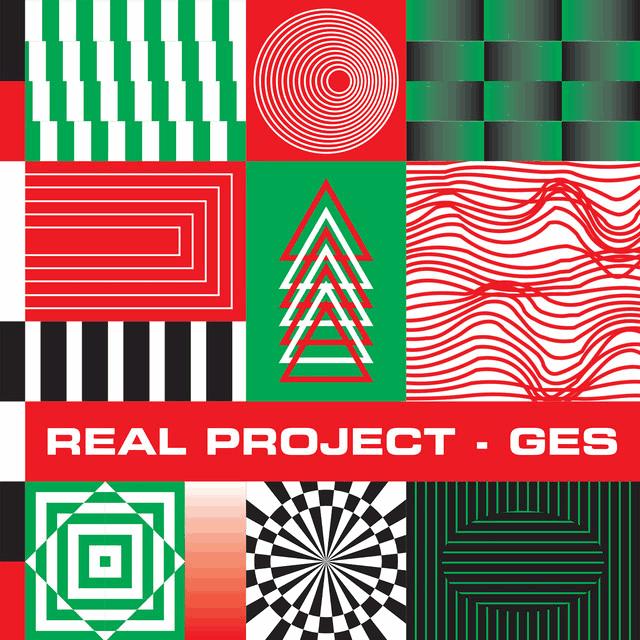 Album cover. Design: Gabriel Lara