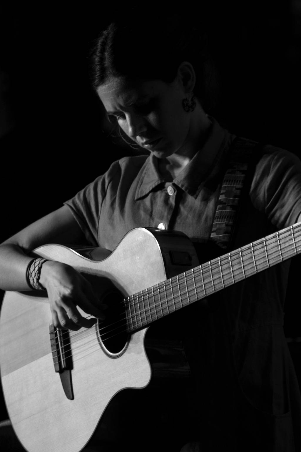 Yaily Orozco. Foto: Abel Puente Cotilla.