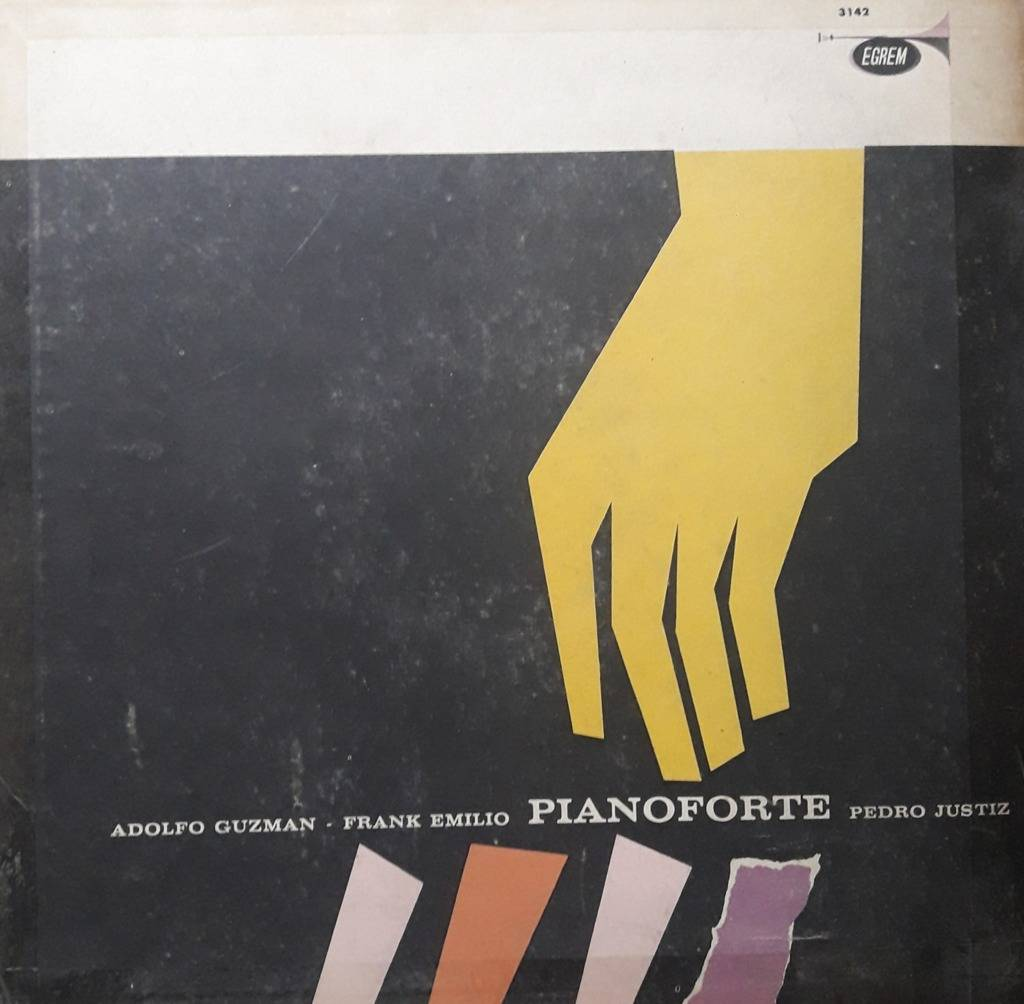 Cover of the album Pianoforte I.