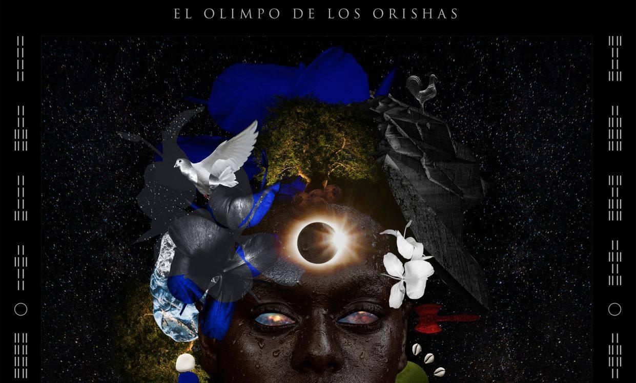 afrosideral el olimpo de los orishas
