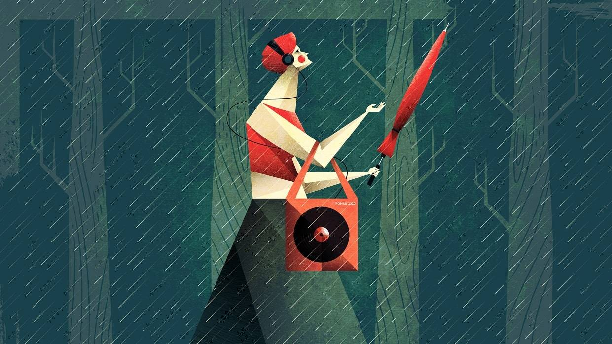 Ilustración: Román Alsina