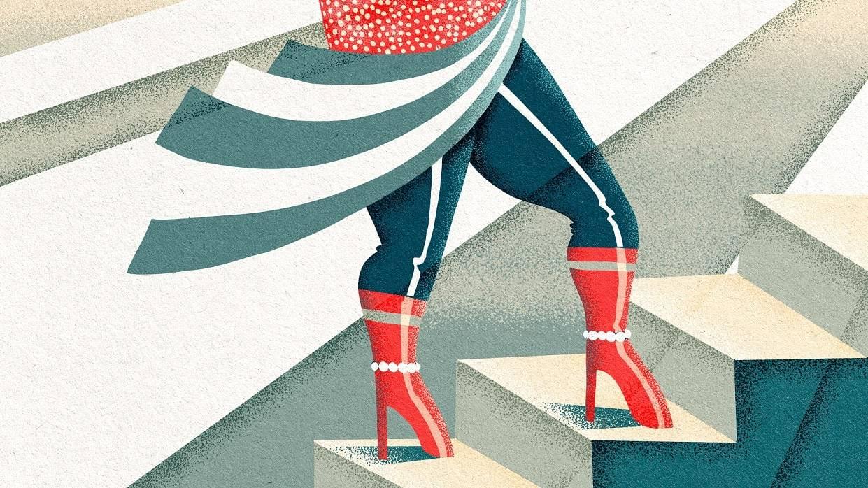 Ilustración: Mayo Bous