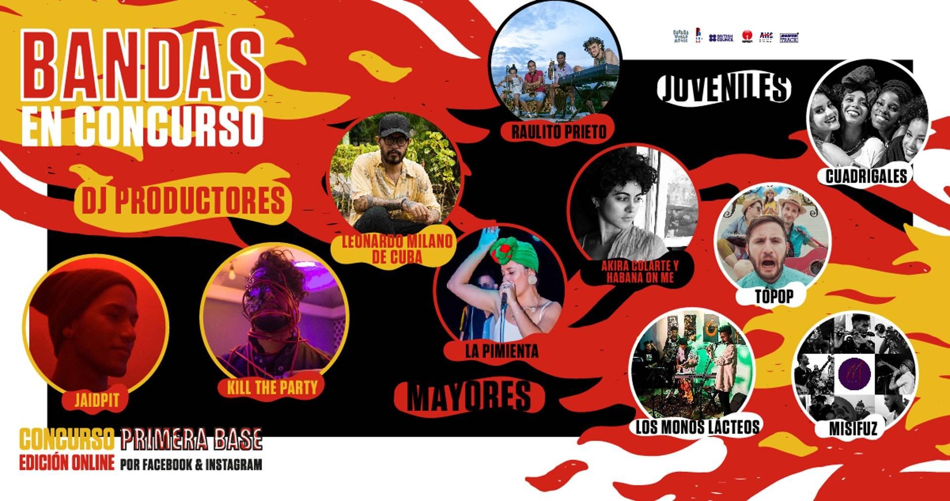 Foto: Cortesía del Festival Havana World Music.