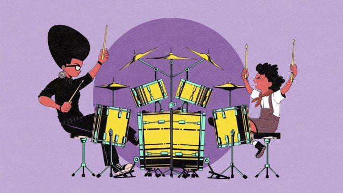 Yissy García. Ilustración: Mayo Bous.