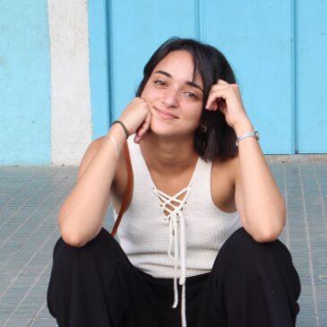 María Camila Maury Vázquez