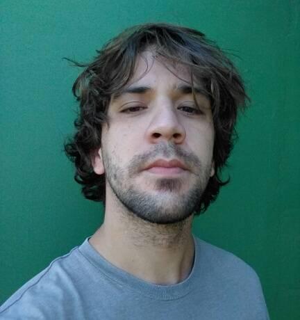 Víctor Cárdenas