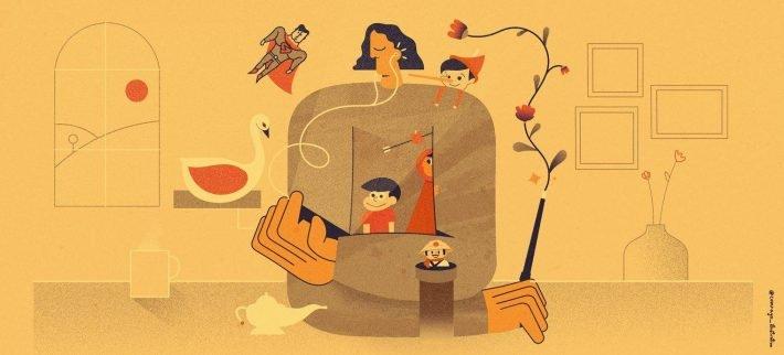 Ilustración: Alejandro Cuervo.